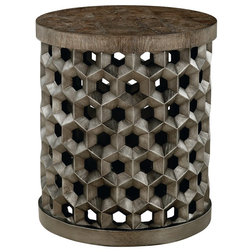 Transitional Side Tables And End Tables by A.R.T. Home Furnishings