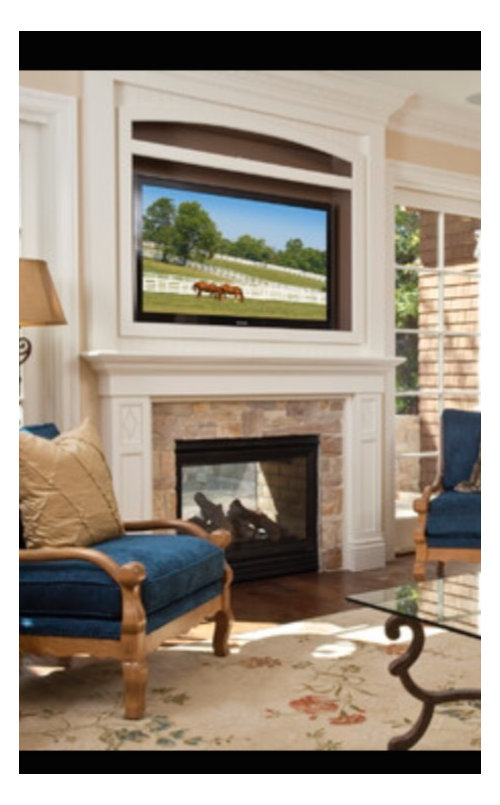 decorators opinion on gas fireplace no hearth ok rh houzz com Gas Fireplace No Hearth Just Small Simple Fireplace Hearth