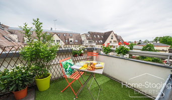 Home-Staging Appartement Robertsau