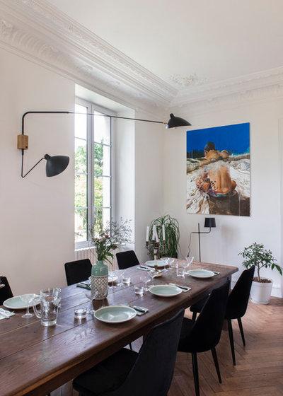 Campagne  Chez moi, Fontagard