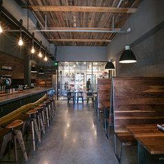 BLOCK BUTCHER BAR Sacramento & Omega Lighting u0026 Design - Berkeley CA US 94702 azcodes.com