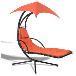 Hanging Helicopter Dream Lounger Chair Stand Swing Hammock ... on Hanging Helicopter Dream Lounger Chair id=66488