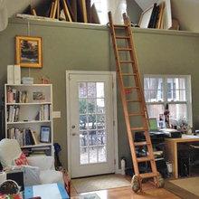 studio for Jacqueline