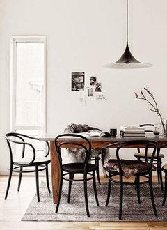 Quali sedie per il tavolo da pranzo?