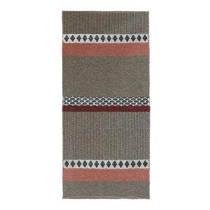 Savanne Woven Floor Cloth, Beige, 70x200 cm