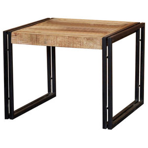 Cosmo Square Coffee Table