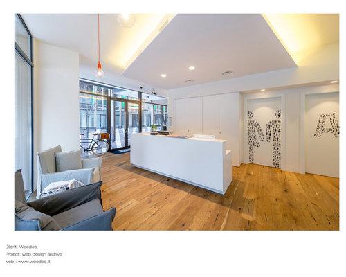 Portfolio architettura e interni for Siti architettura interni