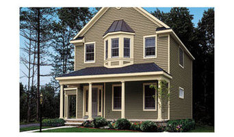 Best 15 siding and exterior contractors in wichita ks houzz for Exterior construction wichita ks