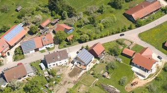 Unsere Solaranlagen