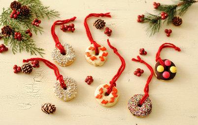3 Idee Facili per Realizzare dei Biscotti Natalizi Decorati