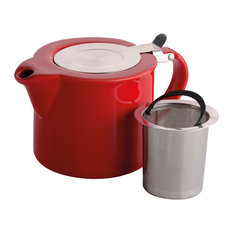 Bia Infuse Teapot, Red