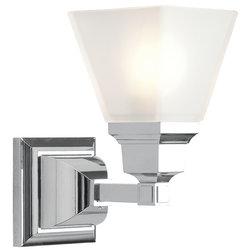 Traditional Bathroom Vanity Lighting by Lighting Front