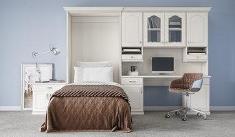 Custom Closets & Storage