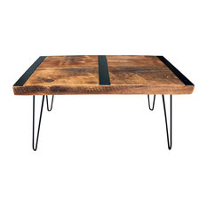 Loft Country Coffee Table
