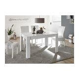 Miro (white) dining table