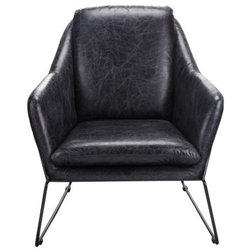 Industrial Armchairs And Accent Chairs by GwG Outlet