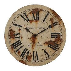 Horloge moderne