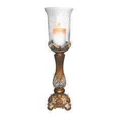 Royal Victorian Candlestick
