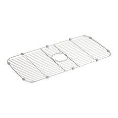 Kohler 11459-ST Verse Stainless Steel Sink Rack