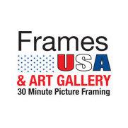 Frames USA & Art Gallery's photo