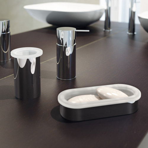 Bathroom accessories - Contemporary modern bathroom accessories ...