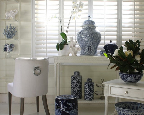 Styling - Decorative Jars And Urns