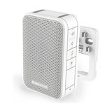 Honeywell Series 3 Wired Doorbell Kit With Volume Control & LED Strobe, White