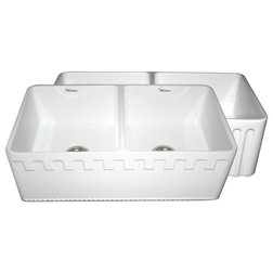 Traditional Kitchen Sinks by Alfi Trade