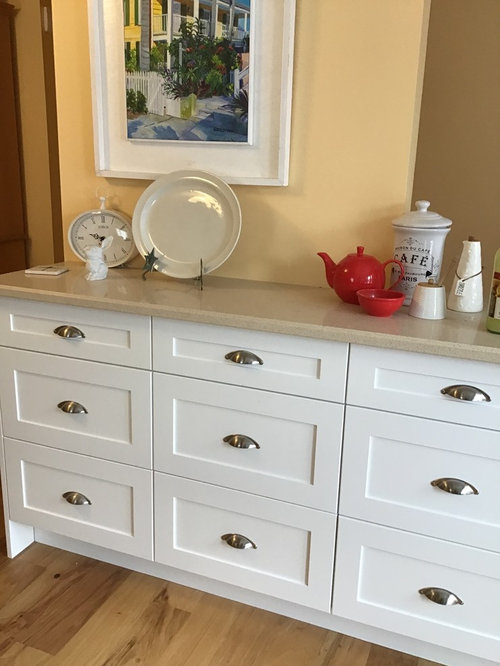 How To Choose A Bathroom Vanity Should It Match Kitchen