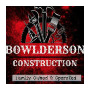 Bowlderson Construction's photo