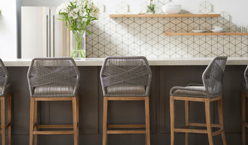 This Season's Bestselling Bar Stools