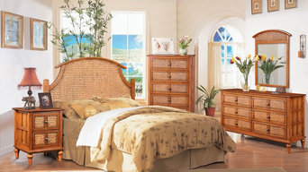 Abaco Bedroom Collection