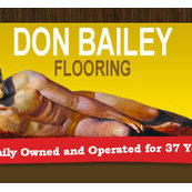 Great Don Bailey Flooring
