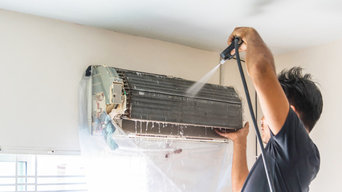 Aircon Cleaning Service - Electrodry Aircon Cleaning Perth