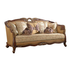 Meridian Furniture - Loretto Sofa - Sofas  sc 1 st  Houzz : houzz sectionals - Sectionals, Sofas & Couches