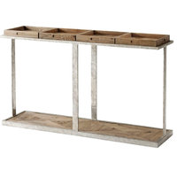 Theodore Alexander Echoes Six Console Table