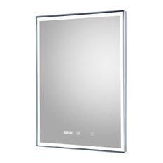 Lustre Bathroom Mirror, 50x70 cm