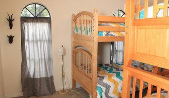 Boy Bedroom Restyle