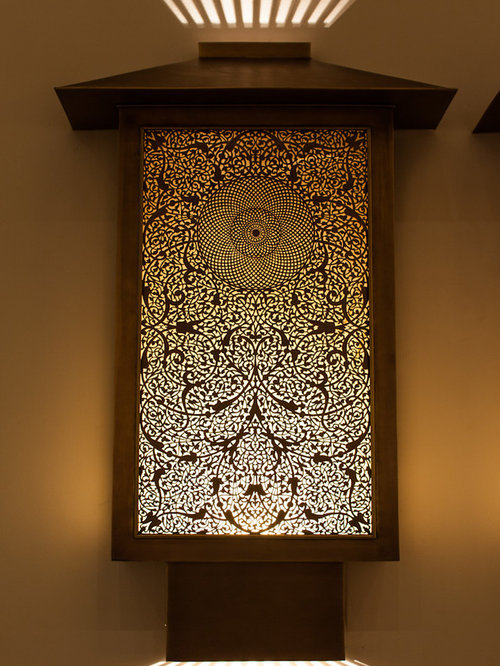 Luxury Moroccan Lanterns Outdoor Wall Lights And Sconces