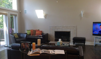 Wilmette Home Staging