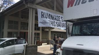 Lacey Senior Center Rummage Sale