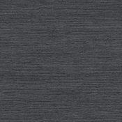 York Wallcoverings Y6200903 Dazzling Dimensions Shining Sisal Wallpaper Black,