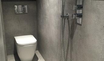 Clapham bathrooms