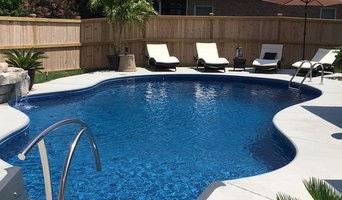 Best swimming pool builders in nashville houzz for Swimming pool builders nashville tn