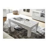 Prisma (white) coffee table