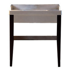 "Bentley 3934C Bathroom Vanity Unit 39.4"" x 19.7"""