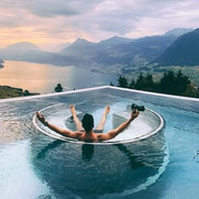 Foto de DANIEL GADEA - Suwinning Pool Design