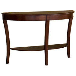 Transitional Console Tables by Homesquare