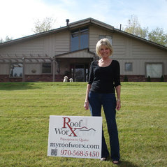 Roof Worx Thornton Co Us 80241