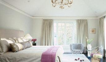 Luxe Bedrooms